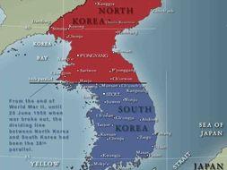 Korean War (Documentary Activity)