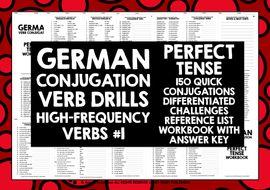 GERMAN-VERBS-PERFECT-TENSE.zip