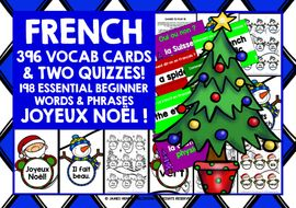 FRENCH-VOCAB-CHRISTMAS-GAMES-CARDS---QUIZZES.zip