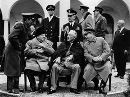 Cold War: An introduction