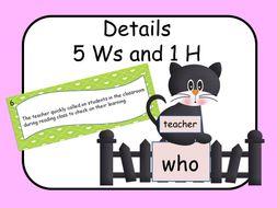 Understanding Details - Black Cat or Halloween Theme