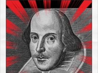 Shakespeare Week: Ye 'at a glance' guide to Shakespearean grammar