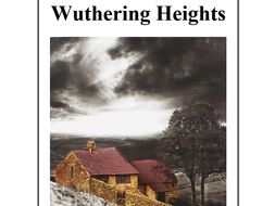 Wuthering Heights Notes Booklet (Edexcel A-Level Eng Lang & Lit )