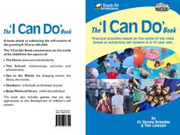 I Can Do (US): Practical Activities to Raise Self Esteem in 8 - 10 Year Olds