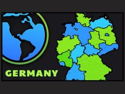 German Geography Video: A Song for Germany