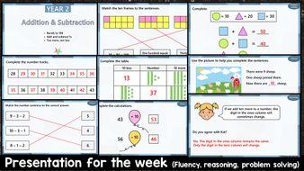 Year-2---PRESENTATION---Addition---Subtraction---Week-5.pptx