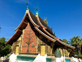 Luang Prabang, Laos: Pack of 40 Photos for use in the Classroom & your Teaching Resources