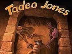 tadeo jones 2 movie online