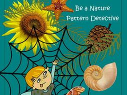 Be a Nature Pattern Detective