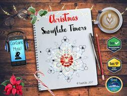 Christmas Timers