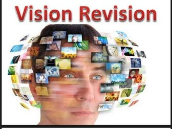 Paper 2 Vision Revision