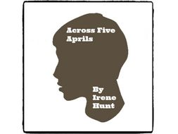 Across Five Aprils - (Reed Novel Studies)