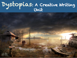 Dystopias: A Creative Writing Unit