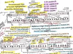 Edvard Grieg - Notturno Opus 54 No.4