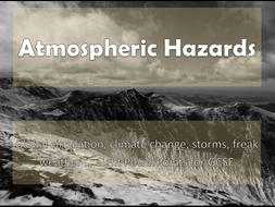 Atmospheric Hazards Bundle