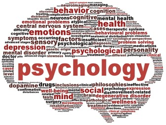 9990 Psychology AS and A level Model Paper 1