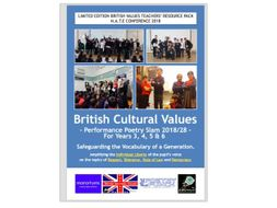 British Values resource pack for Year 3, 5, & 6 Teachers