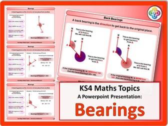 Bearings KS4