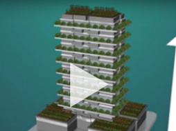 Flipside Science: Vertical Farming