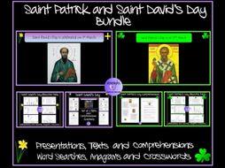 Saint David's Day / Saint Patricks's Day