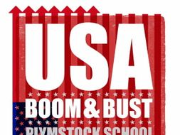 Boom, Bust and Recovery - H.Brogan - The Penguin History of the USA Chp 21 Irresponsibility