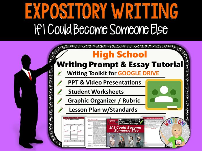 expository essay topics for high school students These descriptive writing prompts for high school students will encourage your teens eager to describe objects, people, events, and personality traits.