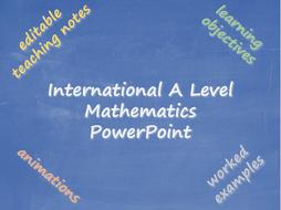 Statistics 2 PowerPoint Bundle