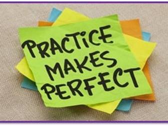 New AQA GCSE RE - Buddhist beliefs – 12 mark question exam practice
