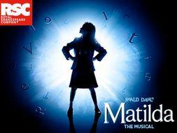 Matilda the Musical: Medley - School Wind Band