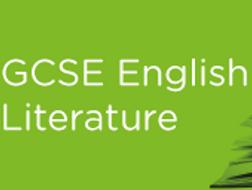 Eduqas Gcse English Lit Essay Writing Guide For An