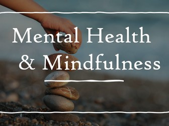Mental Health & Mindfulness Assembly