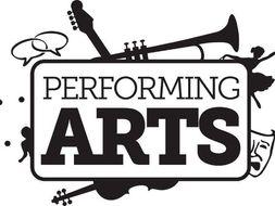 Performing Arts, Drama and Theatre Handbook