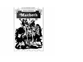 Macbeth 100 Short Answer Questions over AGS Illustrated Classic Comic Book