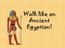 walk like an egyptian mp3 free download