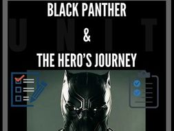 Black Panther & The Hero's Journey