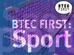 BTEC Sport - Unit 5 Training for personal fitness