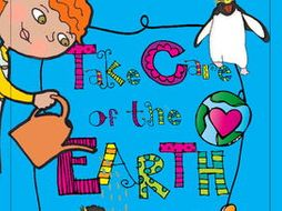 STEM - Take Care of the Earth