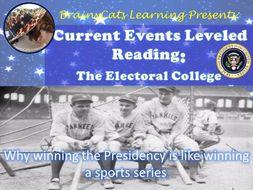 Understanding the U.S. Electoral College
