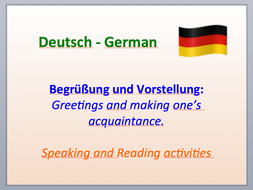 Introduction and greetings in german by cappuccino12 teaching introduction and greetings in german m4hsunfo
