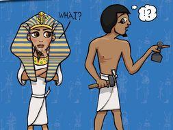 Hatshepsut Resource Bundle
