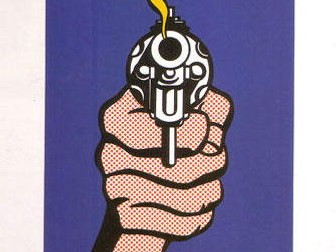 Pop Art & Roy Lichtenstein