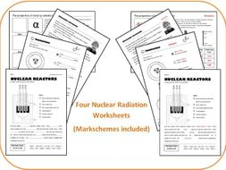 Ionising radiation nuclear reactors and litvinenko 4 gcse ionising radiation nuclear reactors and litvinenko 4 gcse worksheets ccuart Image collections