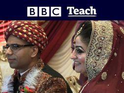 KS4 Religious Studies - Marriage in different faiths