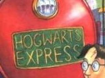 Harry Potter and the Philosopher's Stone by J K Rowling Guided Reading Plans