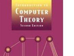 Computer Theory II