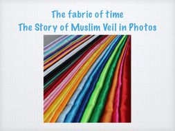 A story of Muslim Veil in Photos