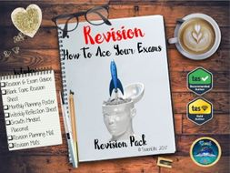 Revision: Revision Pack / Worksheets