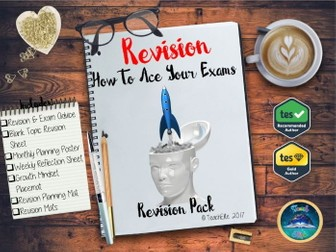 Revision: Revision Pack