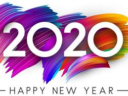 My New Year's Resolutions for home and school - PSHE - 2020