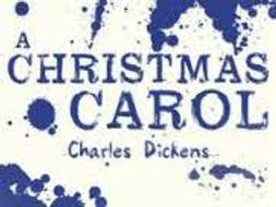 A Christmas Carol Revision Characters- Bob, Fred, Fezziwig! | Teaching Resources